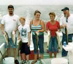 Sea Witch Charters